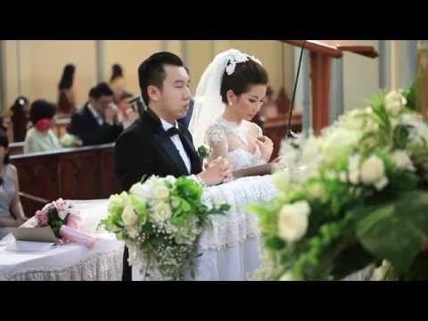 Axioo  John amp Kartika Wedding Trailer by Garry