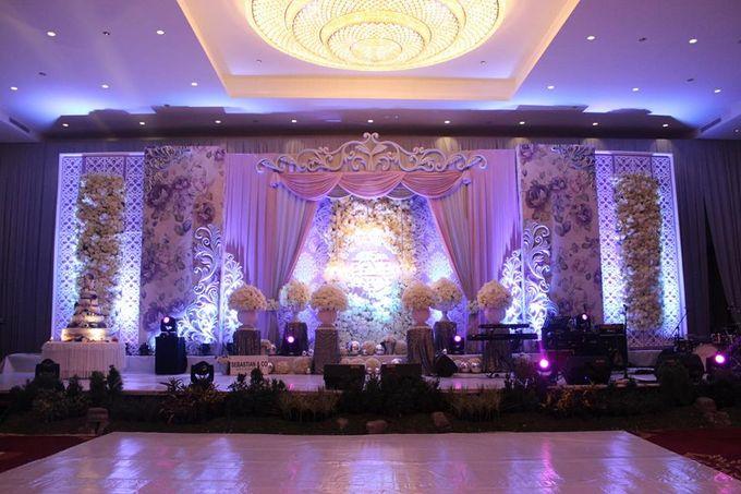 Sebastian Decoration Wedding Decor Collection by Sebastian Co