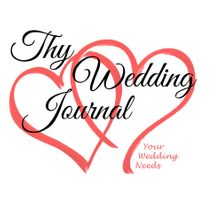 Thy Wedding Journal