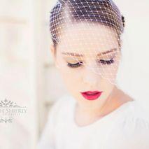 Keziah Shierly Makeup Artist