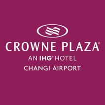 Crowne Plaza® Changi Airport