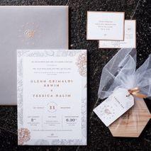 Tapestry Invitation