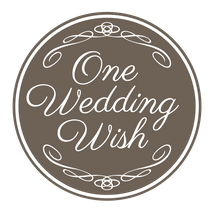 One Wedding Wish