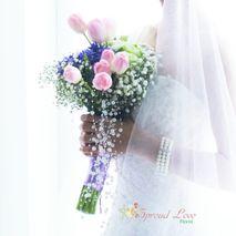 Spread Love Florist