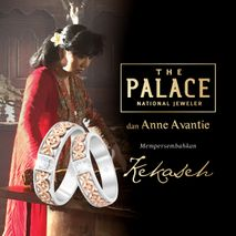 THE PALACE Jeweler