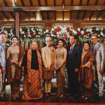 Athalia Wedding Planner