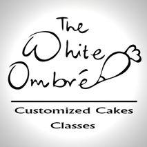 The White Ombré