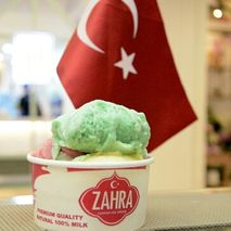 Zahra Turkish Ice Cream