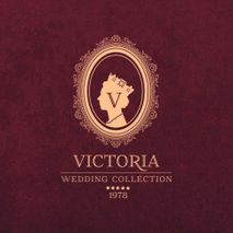 Victoria Wedding Collection