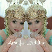 Arsyifa Wedding