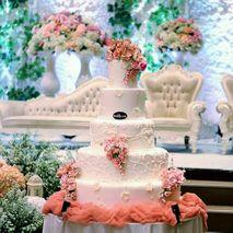 Pelangi Cake