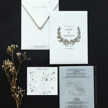 Vinas Invitation