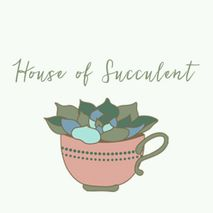 House of Succulent