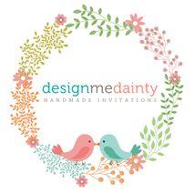 Design Me Dainty