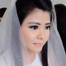 NGC Makeup Artist