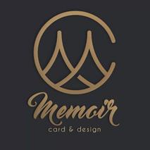 Memoir Card