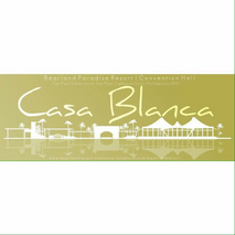 Bearland Paradise Resort - Casa Blanca Convention Hall