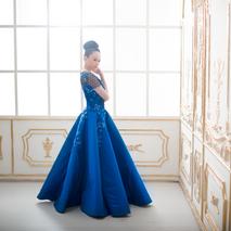 Luo Couture / madebyluo.com