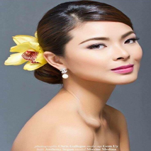 Gem Uy Pro Makeup Artist