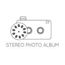 Stereo Photo Album