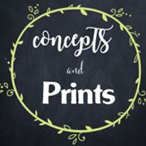 CONCEPTS AND PRINTS