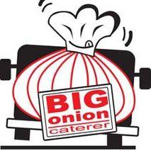 BIG ONION FOOD CATERER SDN BHD