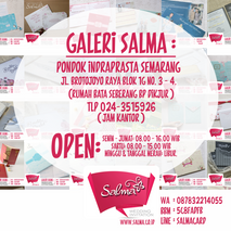 Salma Card Semarang