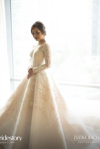 Add To Board The Exclusive Wedding Gallery Of Tasya Kamila And Randi Bachtiars Dinner Reception