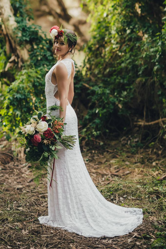 Bits and Blooms Styled Shoot by iZO Photography - 002