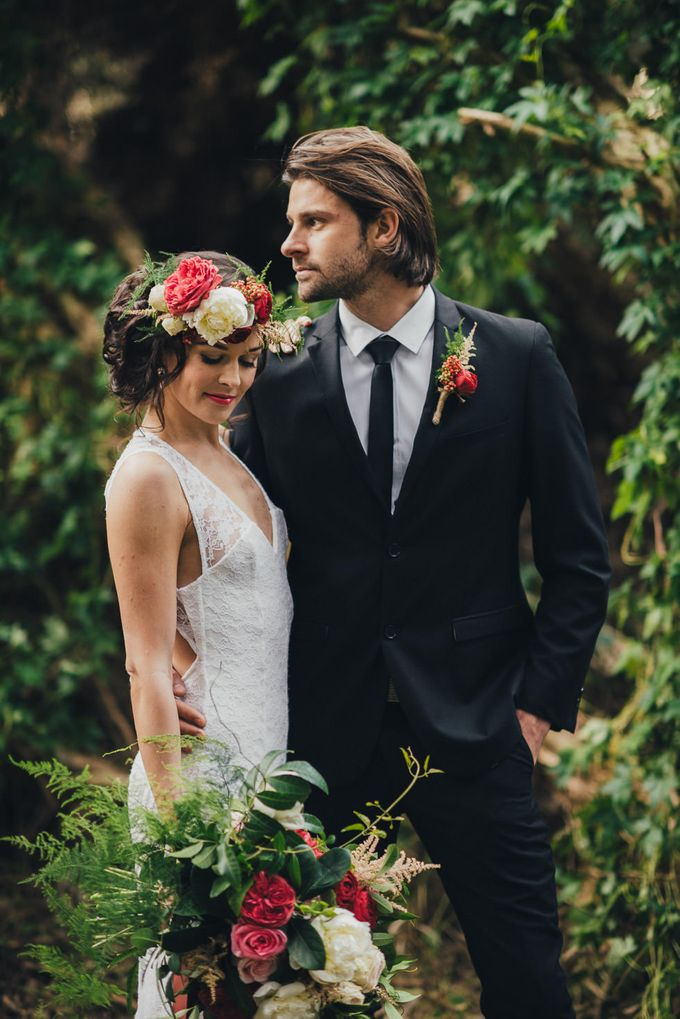 Bits and Blooms Styled Shoot by iZO Photography - 008