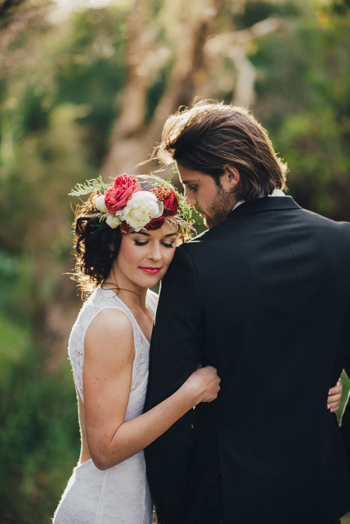 Bits and Blooms Styled Shoot by iZO Photography - 010