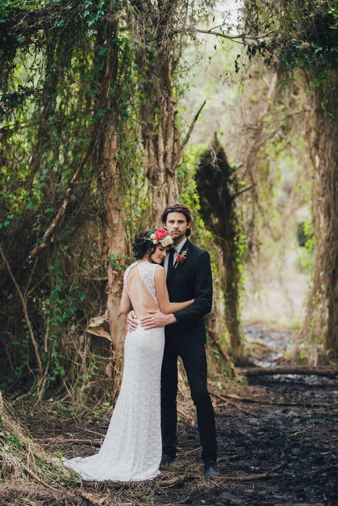Bits and Blooms Styled Shoot by iZO Photography - 015