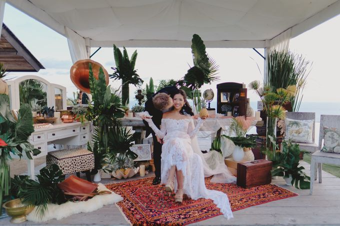 Ed & Fern @ Khayangan Estate by Bali Dream Day - 015