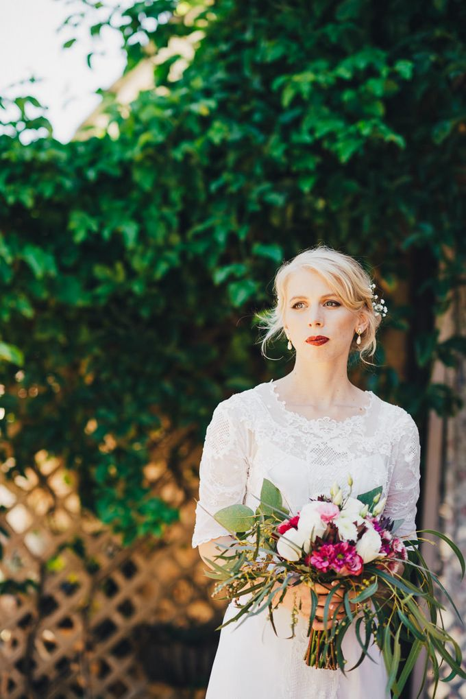 Tim and Laura Wedding by iZO Photography - 009