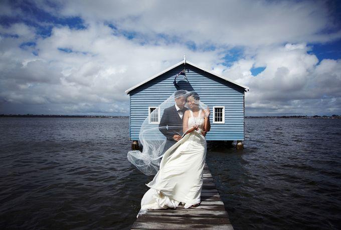 Pre - wedding by Daniel Beh Photography - 004