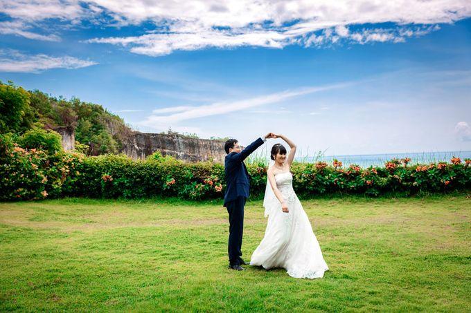 JJ & WN Wedding at The White Dove Chapel Banyan Tree by Max.Mix Photograph - 016