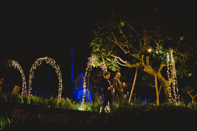 Ed & Fern @ Khayangan Estate by Bali Dream Day - 028