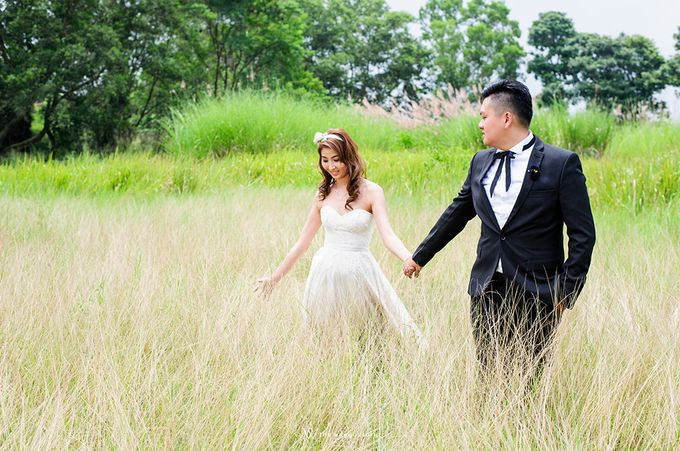Franky and Helen - Engagement Session by The Wagyu Story - 007