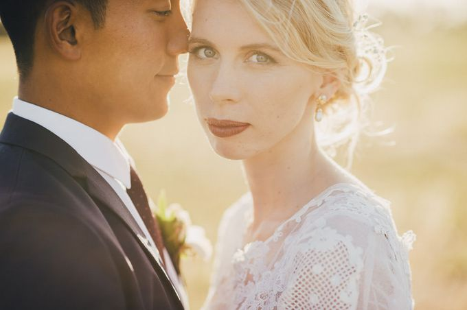 Tim and Laura Wedding by iZO Photography - 042