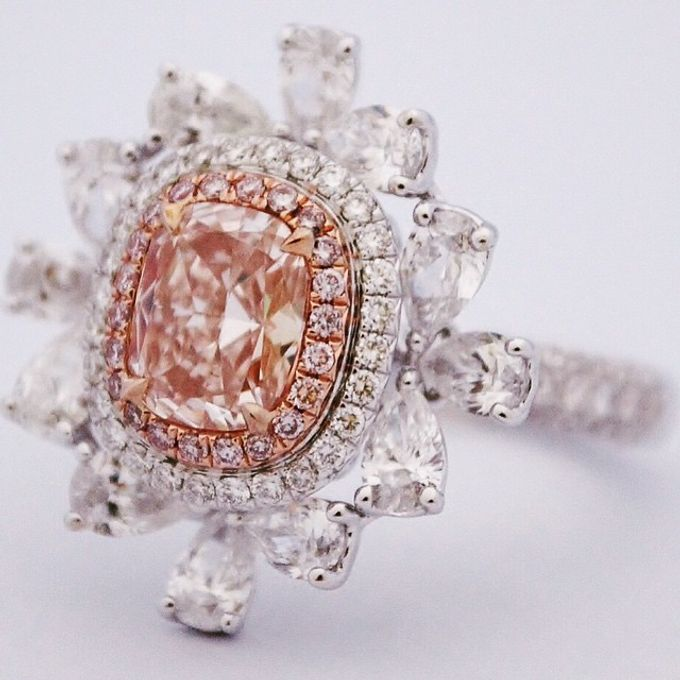 Engagement Rings by CW Jewels - 035