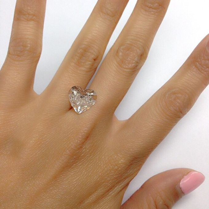 Engagement Rings by CW Jewels - 029