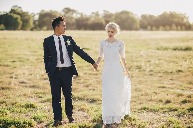 Tim and Laura Wedding by iZO Photography - 044