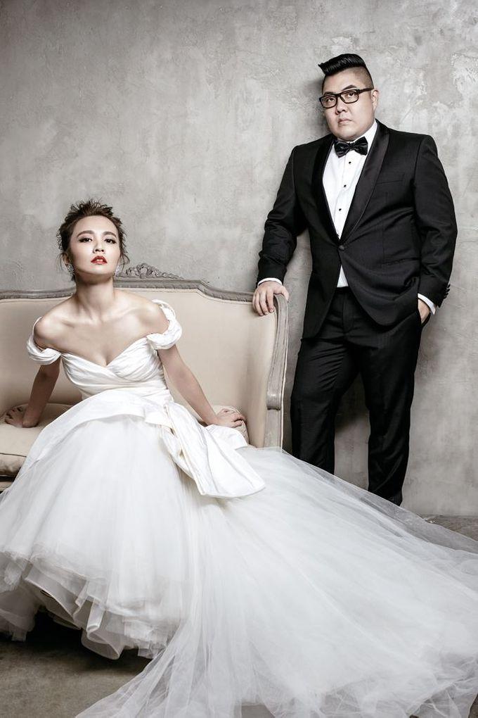 Ben & Ashley by Kres Bridal Connoisseur - 011