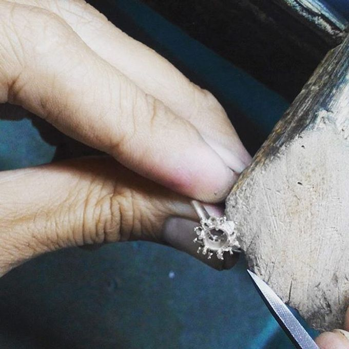 Engagement Rings by CW Jewels - 023