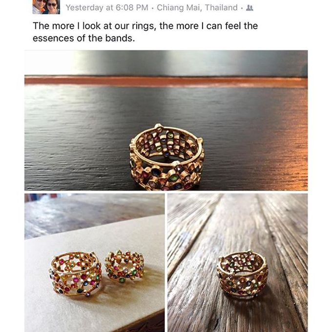 Engagement Rings by CW Jewels - 017