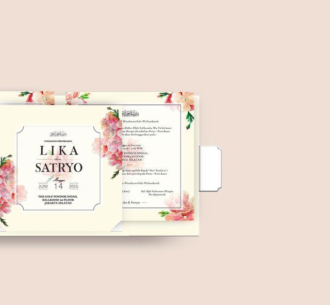 Lika & Tyo by Raffi Asyraf - 002