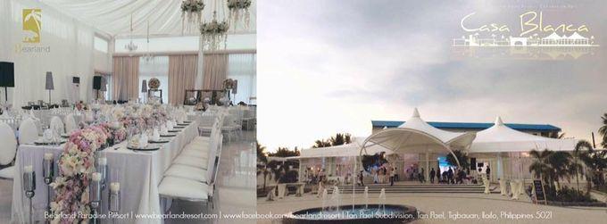 Daniel & Gerlinde Wedding 2016 by Bearland Paradise Resort - Casa Blanca Convention Hall - 012