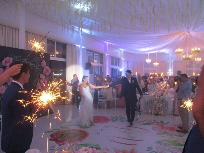 Daniel & Gerlinde Wedding 2016 by Bearland Paradise Resort - Casa Blanca Convention Hall - 015