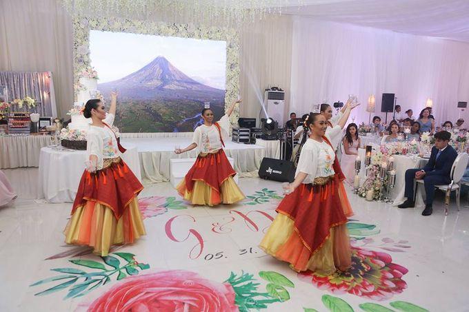 Daniel & Gerlinde Wedding 2016 by Bearland Paradise Resort - Casa Blanca Convention Hall - 013