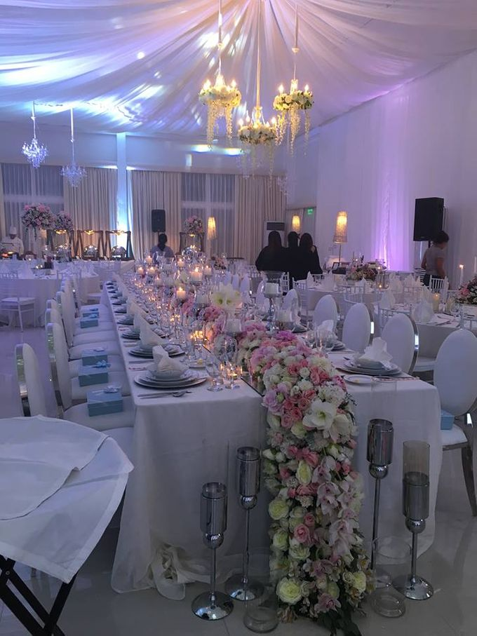 Daniel & Gerlinde Wedding 2016 by Bearland Paradise Resort - Casa Blanca Convention Hall - 017